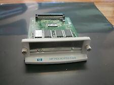 Hewlett Packard: C7793-60101. Plc5C/Ps3 Card w/ V43648Y04Vctg-10Pc 64Mb Mem. <