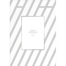 iKON-[KONY'S WINTERTIME] DVD 2 DISC+Photo Book+Poster+Sticker+Polaroid+Pouch+etc