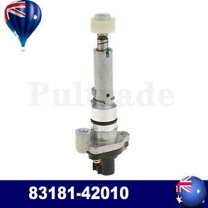 83181-42010 Vehicle Transmission Speed Sensor For Toyota RAV4 RAV 4 Corolla AU