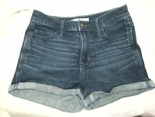 Hollister Brand Jeans Womens Shorts   Size 1 / 25      #4 N