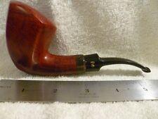 1339, Stanwell, Hexagon, Tobacco Smoking Pipe, Estate, 9mm, 00162