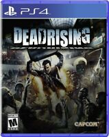 Dead Rising (North America) - PS4 Japan