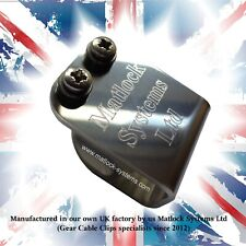 For Vauxhall Vivaro gear cable repair clip Matlock Systems Original Design 2012