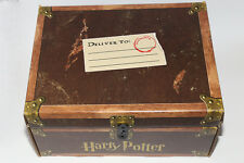 NEW Harry Potter Hardcover Limited Edition Boxed Set - 7 Books in Chest