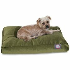 New listing Fern Villa Collection Extra Large Rectangle Pet Dog Bed