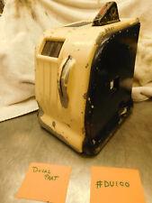 ORIGINAL DAVAL PARTS FOR ANTIQUE SLOT MACHINE TRADE STIMLATOR DAVAL #DU100