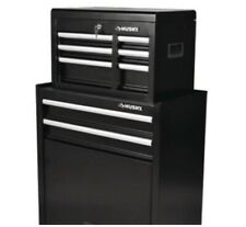 Husky 5 drawer tool chest and cabinet