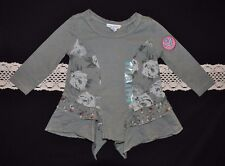 NWT Naartjie Kids Princess Seam Pieced Tunic (6-12 Months) Ming