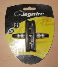 Jagwire Bicycle Brake Pad Threaded Center Post 70mm length - All Weather