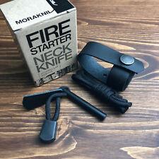 Mora Morakniv Eldris Accessory Kit Firestarter Paracord Secondary Lock 01907