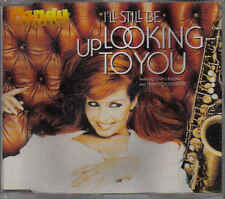Candy Dulfer-Looking to you cd maxi single Feat Trijntje Oosterhuis