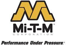 Mi-T-M Heater Component Nozzle Nut 686036 68-6036