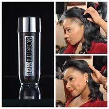 BIG Hair Fibers 38.5g Natural Original Concealer Thinning Hair Building Fibers