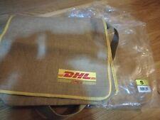 Bolso de yute DHL
