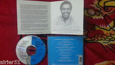 CD Otis Clay - Watch Me Now 1st press on CD  Blues Soul Rhythm