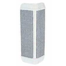 Trixie Cat Scratching Board Scratch Pad for Wall Corners, Hanging, Sisal - Grey