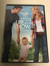 Life As We Know It (DVD, 2011)