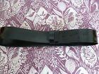 "BLACK PARADE BELT PVC TYPE 48"""