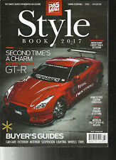 PASMAG MAGAZINE, STYLE BOOK 2017  BUYER'S GUIDES    ISSUE, 2017    4th EDITION