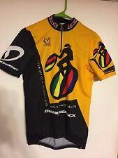 Diamondback Mountain Bike Jersey - Medium - De Marchi 1995