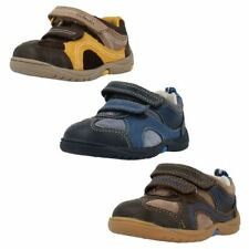 Clarks Suede Shoes for Boys