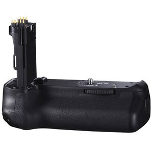 Vivitar BG-E14 Pro Series Battery Grip for Canon EOS 70D 80D Digital SLR Camera