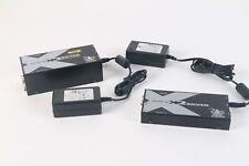 Adder X2-DA-Silver Adderlink x2 Silver Local and Remote W/ 2x Power Adapters