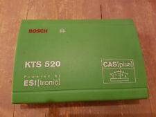BOSCH Steuergerätediagnose-Modul KTS 520