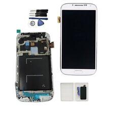 PANTALLA COMPLETA LCD DISPLAY + MARCO PARA SAMSUNG GALAXY S4 GT-I9505 BLANCO
