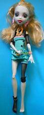 Moster High Lagoona Blue  doll Mattel