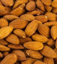 California Raw Almonds 0.5-25 LB FREE SHIPPING