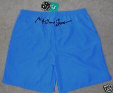 Mens Board Surf Shorts Swimsuit swim trunks XL Mau Sons Blue New