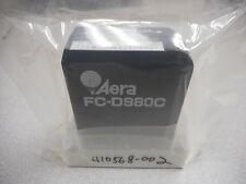 AERA FC-D980C MASS FLOW CONTROLLER GAS:N2 RANGE:2 SLM PN-TC FC-D980CBM