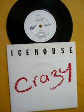 ICEHOUSE = CRAZY / COMPLETELY GONE - 1987 EXCELLENT VINYL & SLEEVE