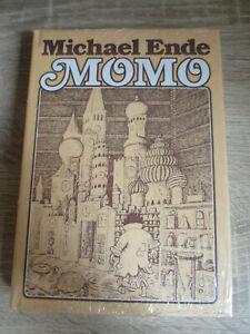 Michael Ende - Momo - gebunden - neu