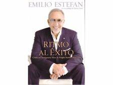 Ritmo Al Exito : Como un Inmigrante Hizo Su Propio Sueno Americano by Emilio...