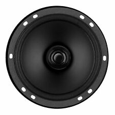 BOSS Audio Systems BRS65 6.5 In. 80 Watt Dual Cone Replacement Car Audio Speaker