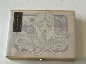 Audrey Kawasaki Omamori Postcard Series Set Signed Numbered Box Art Print #/1000