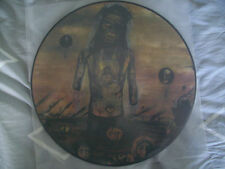 "SLAYER CHRIST ILLUSION 12""PICTURE DISC"