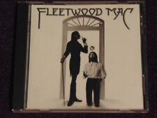 Fleetwood Mac    Self titled.    CD
