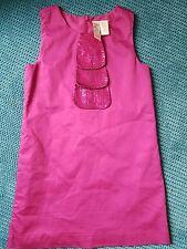 Vestido de fiesta Strawberry Faire Niña de lentejuelas rosa 5-6 años