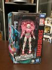 NIB Transformers WFC-E17 ARCEE War for Cybertron Earthrise Deluxe Hasbro 2020