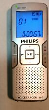 philips voice tracer 660