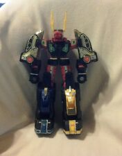 Mighty Morphin Power Rangers Red Dragon Thunderzord Megazord Toy Figure