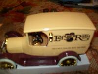 "Ertl #213400 Performance Pioneer ""Ed Roth No Rat Fink"" 1916 Studebaker Panel MIB"