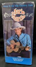 Vintage Long Box MARIO MARTIN - Keep It On Country Side - CD_Country Music