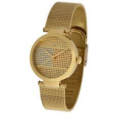Tommy Hilfiger 1781867 Mujer Cuarzo Reloj Acero Inoxidable Milanesa Pulsera 3ATM
