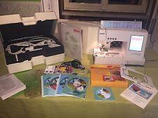 PFAFF Creative 2140, Machina da cucire ricamatrice Embroidery Machine