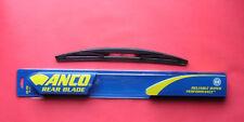 """2007-2011 Acura MDX 12"""" Anco Rear Wiper Blade"""
