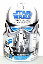 Star Wars Legacy Collection Rots Clone Trooper